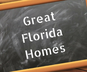 Great Florida Homes