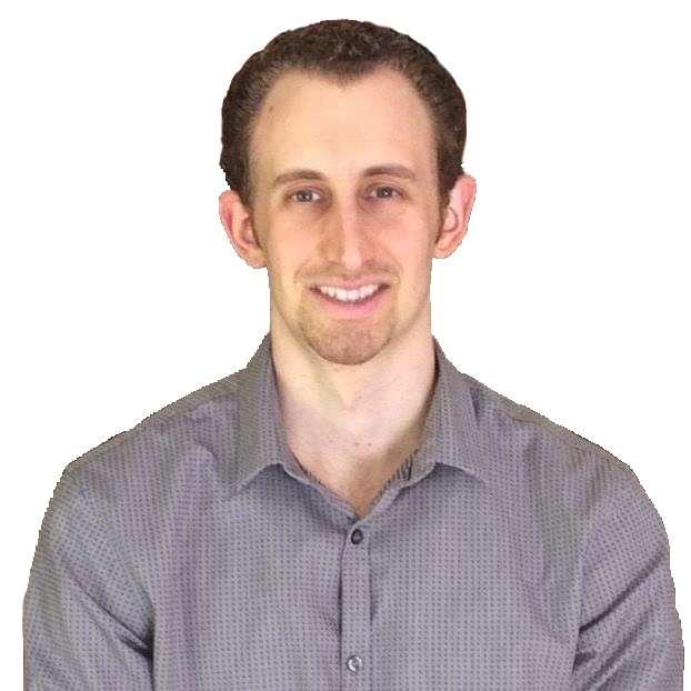 Nick Grimaldi