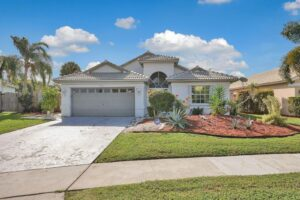 Family or Investor House South Florida