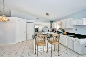 Remodeled Kitchen South Florida