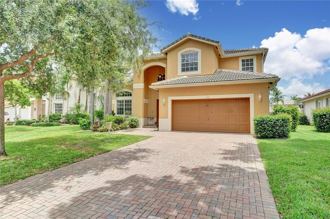4 Bed 2.5 Bath Waterfront Home