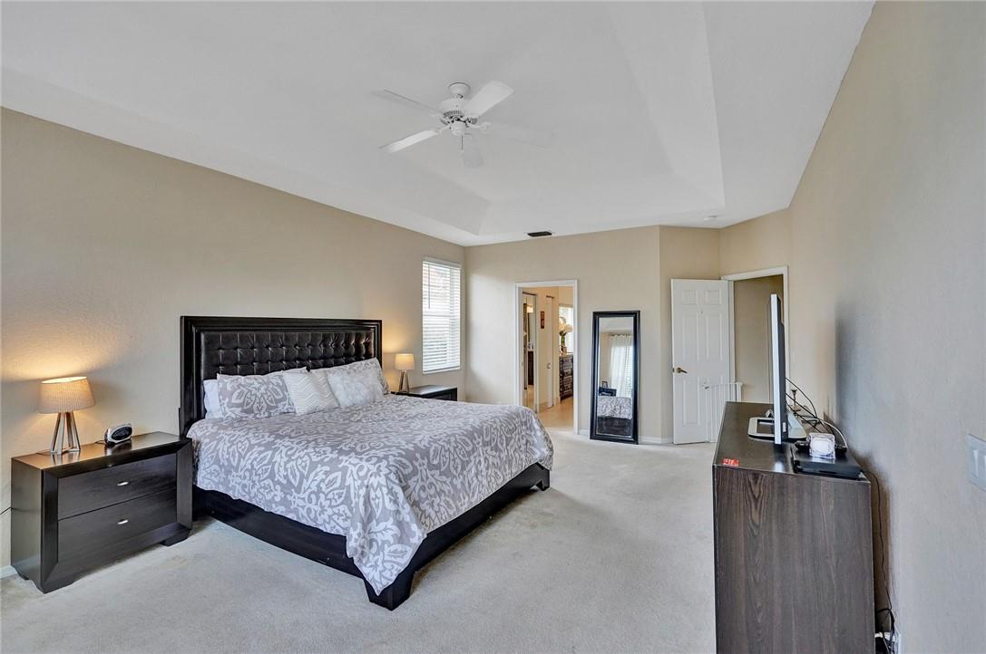 Large Master Bedroom Coral Springs