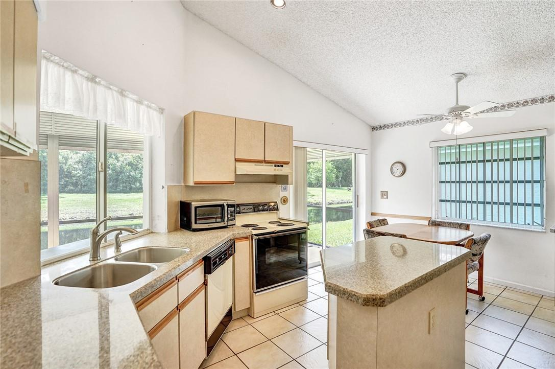 Kitchen Counters Updated Coral Springs