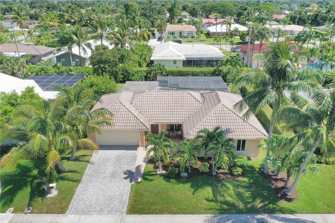 3-Bedroom 2-Bath Home in Boca Raton